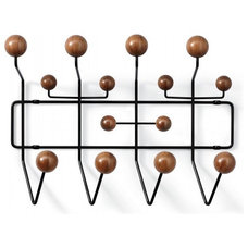 Midcentury Wall Hooks by Design Within Reach
