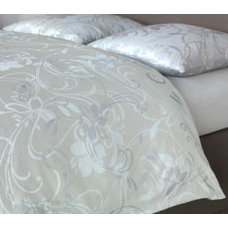 Traditional Duvet Covers by Nancy Koltes