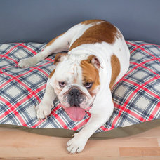 Contemporary Dog Beds by Etsy