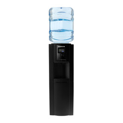 Electronic Watercooler H/C Blk