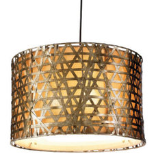 Traditional Pendant Lighting by Grandin Road