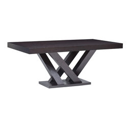 Madero Rectangle Dining Table -