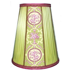 Traditional Lamp Shades by abatjour.com