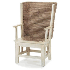 Eclectic Chairs by Wicker Home & Patio Furniture