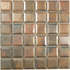 Tile by Glass Tile Oasis
