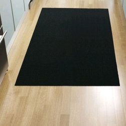 Solid Shag Indoor / Outdoor Mat by Chilewich -