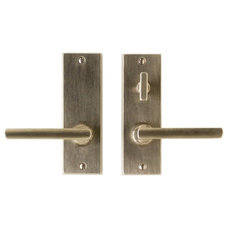 Contemporary Handles by Rustica Hardware