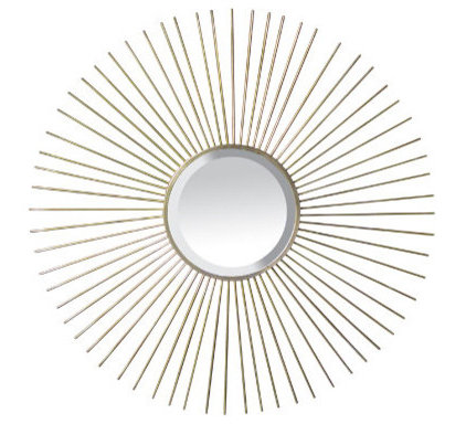 Contemporary Wall Mirrors by Oly Studio