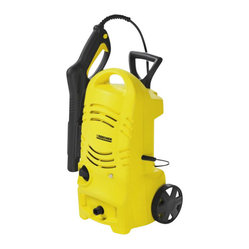 Electric Pressure Washer K2 27 Cck 1500 Psi