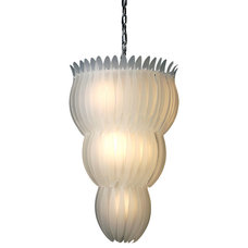 Modern Chandeliers by Inmod