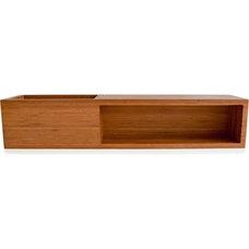 Modern Storage Cabinets by Inmod