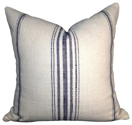 Beach Style Pillows by PillowFever