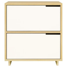Modern Filing Cabinets And Carts by Lumens