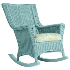 Traditional Rocking Chairs by Maine Cottage