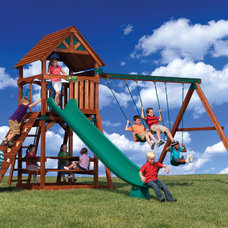 Traditional Kids by Terra Kids Outdoor