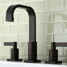 Contemporary Bathroom Faucets by Overstock.com