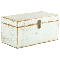 Storage Bins And Boxes by Belle and June