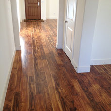 Contemporary Laminate Flooring by Diablo Flooring,Inc