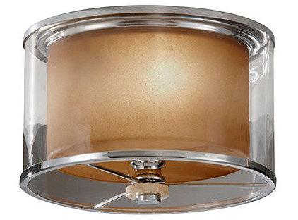 Contemporary Flush-mount Ceiling Lighting by Ballard Designs