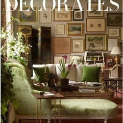 Charlotte Moss Decorates: The Art of Creating Elegant and Inspired Rooms - I'm not sure anyone can top the elegant flair of Charlotte Moss, one of America's foremost decorators. This latest monograph will inspire you to create beautiful rooms in your own home.