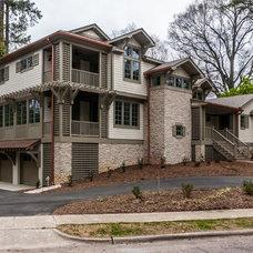 by White Oak Custom Builders