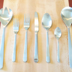 Oslo Cutlery - At amydutton Home you can find all sorts of home decor accessories!  You'll even find this lovely cutlery set!