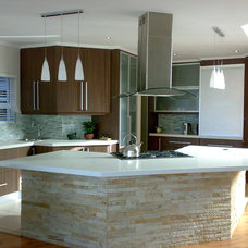 Kitchen Cabinets by Personal Touch Cabinets