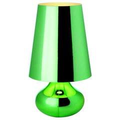 eclectic table lamps by 2Modern