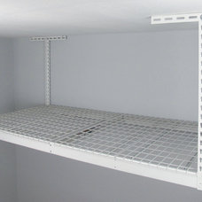 Traditional Storage And Organization by SafeRacks