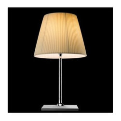 Flos - Flos | KTribe T1 Table Lamp - Design by Philippe Starck.
