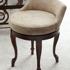 Traditional Chairs by Horchow