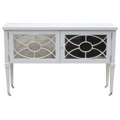traditional buffets and sideboards by Windsor Smith Home Collection
