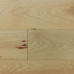 Acadia Hickory - Moderno - Hallmark - - Photos of our display boards - product available in our store but not on our website.