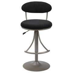 contemporary bar stools and counter stools by Lamps Plus