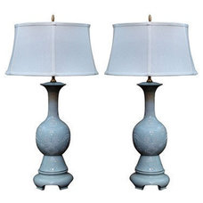 Modern Table Lamps by Etsy