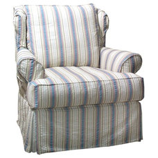 Traditional Rocking Chairs And Gliders by Kirsten Krason