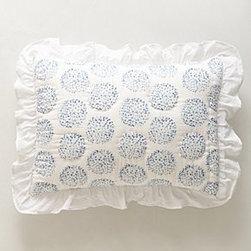 Anthropologie - Tindari Shams - Cotton Dry cleanImported