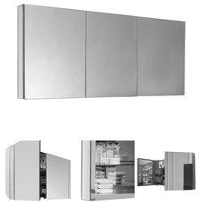 Modern Medicine Cabinets by PoshHaus