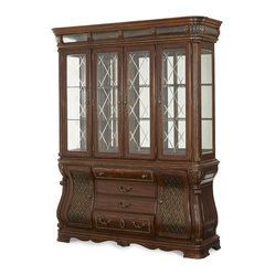 The Sovereign China Cabinet