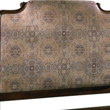 Traditional Headboards by Donna Livingston Design