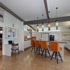 Design Vidal Los Angeles Mid Century Modern Design. Los Feliz Mid Century Modern