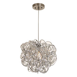 Trend Lighting - Mingle Small Pendant - -120 Volts