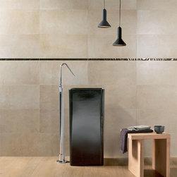Bathrooms - Flaviker Urban Concrete