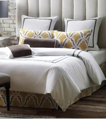 Duvet Covers And Duvet Sets by Kathryn Interiors, Inc.