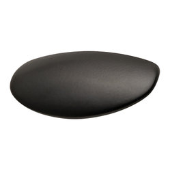 Matte Black Drawer Pulls
