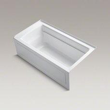 Contemporary Bathtubs by Kohler