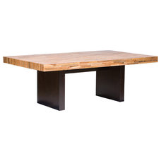 contemporary dining tables by High Fashion Home