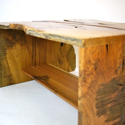 SuperNatural Oak Desk #1