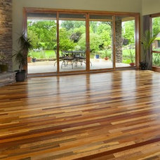 Hardwood Flooring by Viridian Reclaimed Wood