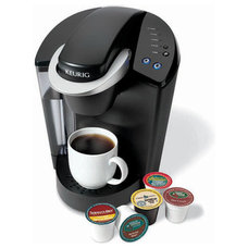 Contemporary Coffee Makers by Organize-It